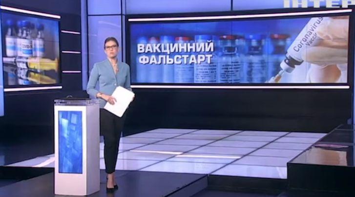 Непевний стілець під міністром Степановим. Моніторинг теленовин 15—20 лютого 2021 року