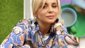 Лілія Ребрик захворіла на коронавірус