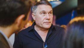 Кирющенко займається розважальним контентом каналу «Дом»