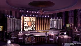 У США оголосили переможців кінопремії «Золотий глобус-2021»