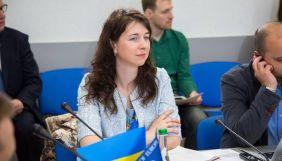 В Офісі Ради Європи стежитимуть за виборами голови правління Суспільного – Галина Смірнова
