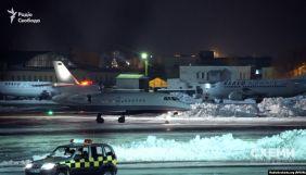 «Літаки Медведчука» вилетіли з України ще до запровадження санкцій. Державіаслужба розкрила маршрути