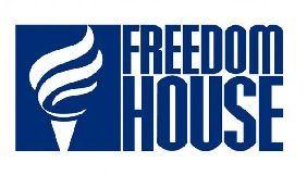 Freedom House назвав Україну «частково вільною»