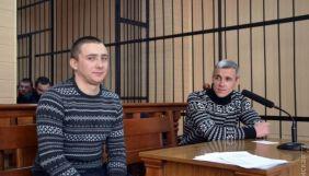 Адвокати звинуватили правоохоронців у тиску на соратника Стерненка Демчука. Поліція це заперечує