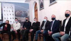 Колишні бранці Кремля запустили «Платформу звільнення політв'язнів»