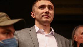 Сергій Стерненко оскаржив вирок у справі про викрадення депутата