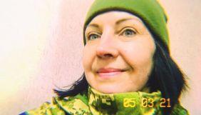 Колишня кореспондентка 5 каналу Ірина Шевченко пішла служити в армію