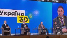 Потураєв сказав, що законопроєкт про медіа можуть ухвалити в першому читанні до літа