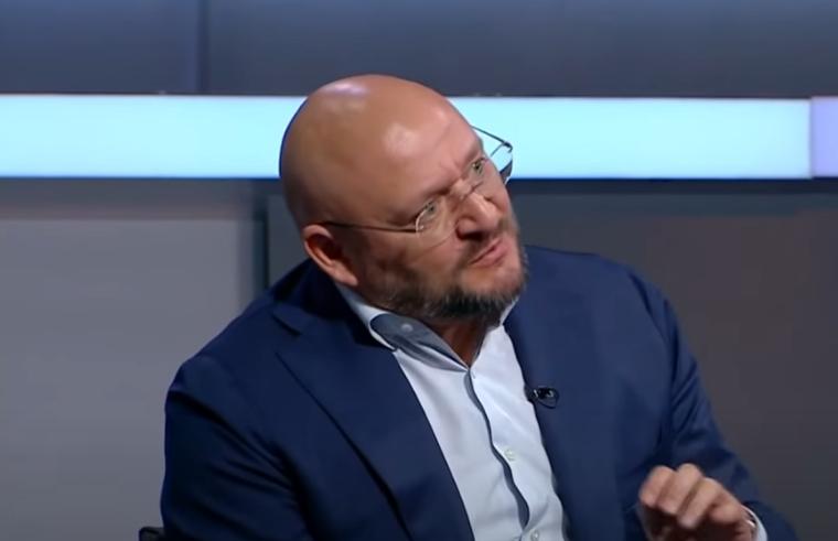 Добкін пов'язав канал «Наш» з олігархом Новинським. Євген Мураєв це спростовує (ОНОВЛЕНО)