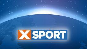Телеканал XSport з'явився у мережі Triolan