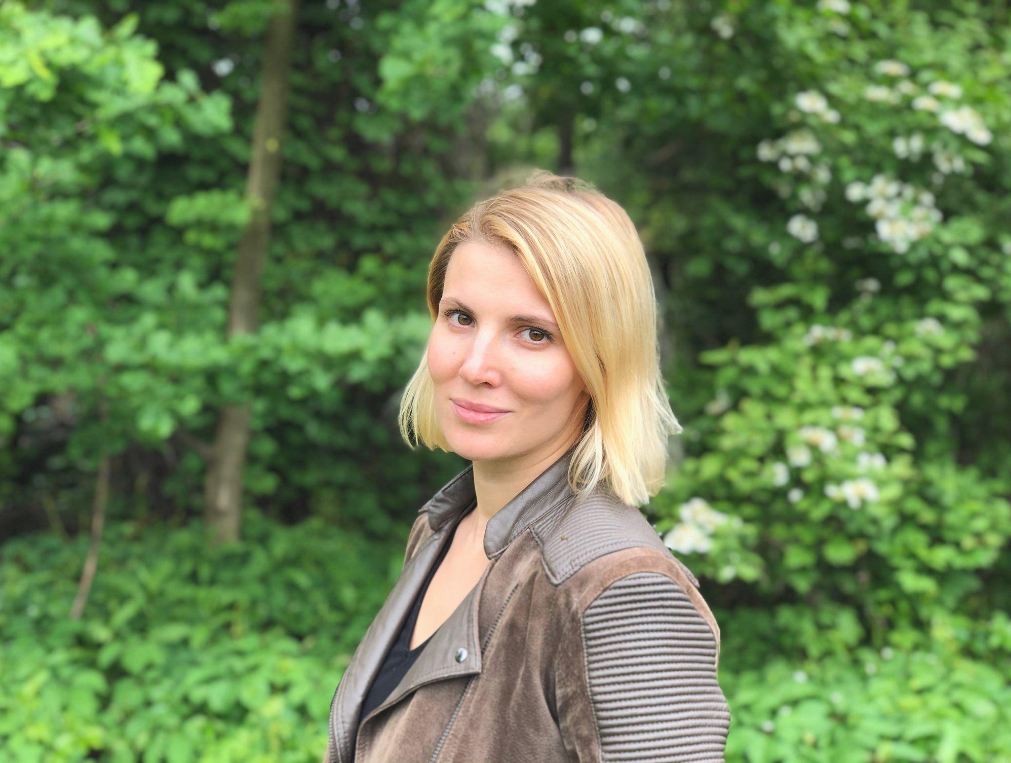 Любов Цибульська очолить Центр стратегічних комунікацій та інформбезпеки (ДОПОВНЕНО)