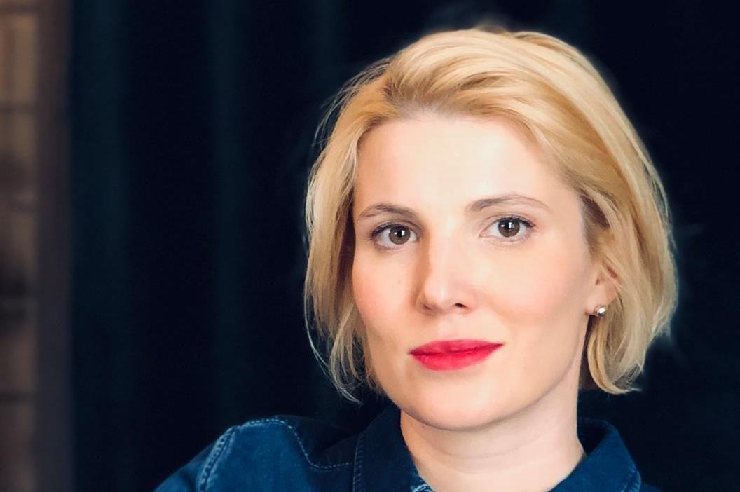 Любов Цибульська назвала основні напрямки роботи на посаді голови Центру стратегічних комунікацій та інформбезпеки