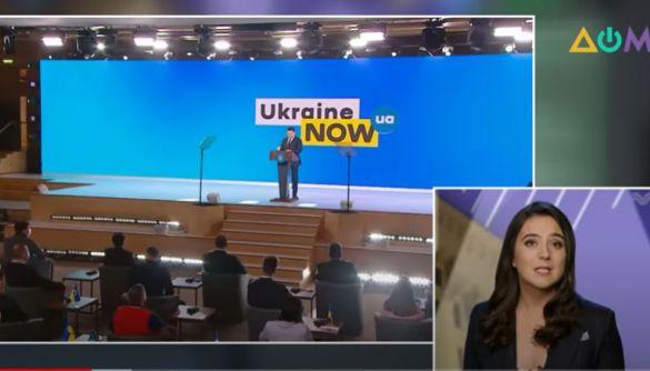 Великий запас української міцності. Медіапідсумки 19–22 березня 2021 року