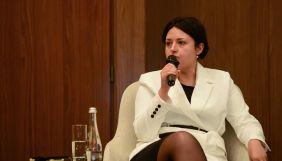 Юлія Федів не братиме участі в конкурсі на посаду виконавчого директора УКФ