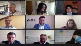 Нацрада винесла попередження сумському каналу через ретрансляцію «112 Україна»
