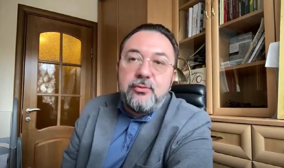 Потураєв підтримав рекомендації громадянського суспільства щодо реформ у сфері медіа