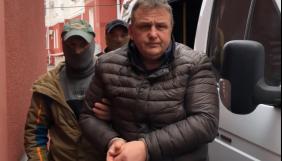 У Криму окупанти блокують доступ незалежних адвокатів до журналіста Єсипенка