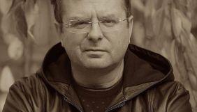 Відомий український продюсер Олександр Сірий помер від коронавірусу