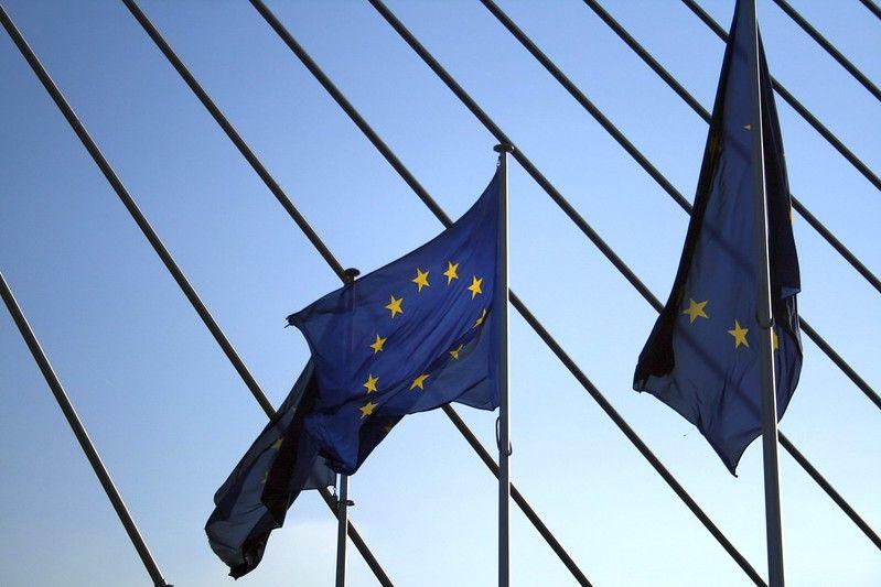 Євросоюз закликав РФ звільнити заарештованого у Криму журналіста Владислава Єсипенка
