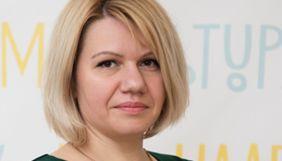 Виконуючою обов'язки виконавчого директора УКФ призначено Ірину Осадчу
