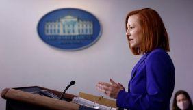 США висловили занепокоєність дезінформацією РФ про ситуацію на кордоні з Україною