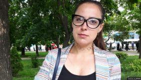 У Білорусі журналістку оштрафували через інтерв'ю телеканалу «Белсат»