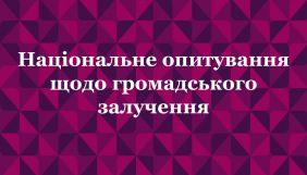 Українці добре обізнані про види громадської активності, але майже не беруть участь у ній — опитування