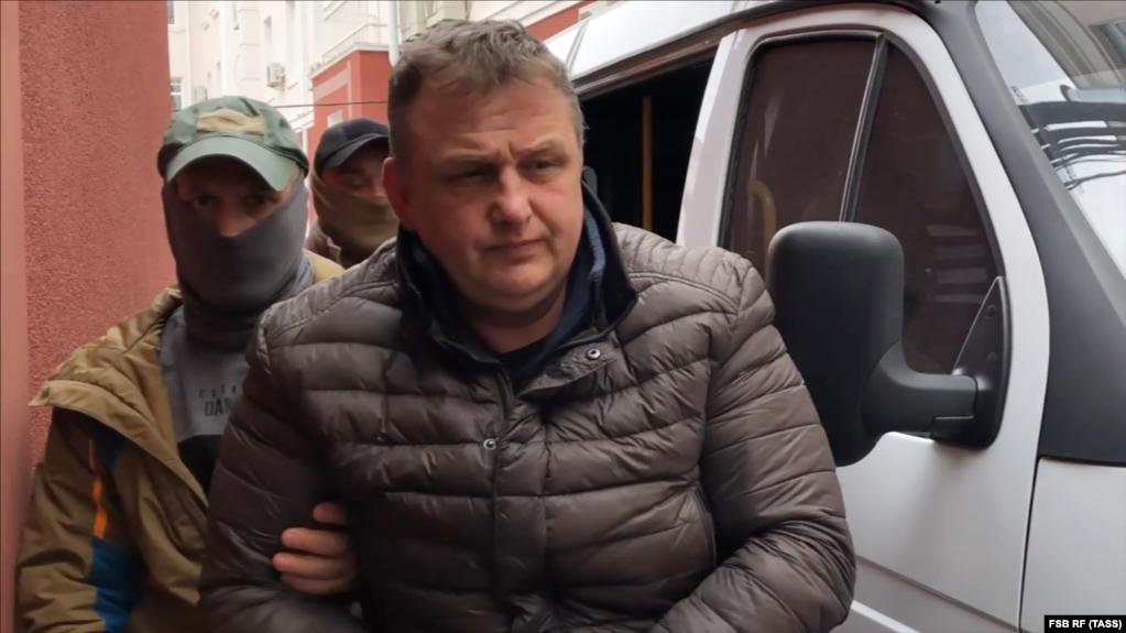 «Електричний струм і погрози вбивством». Адвокат повідомив подробиці жорстоких тортур Єсипенка в Криму