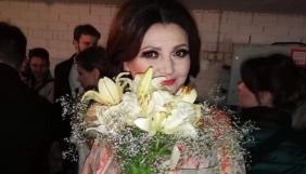 «Слов'янський базар» оголосив нову ведучу від України. Вона працює в ансамблі Збройних сил