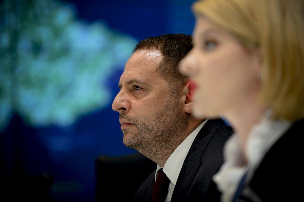 ІМІ підготував правовий аналіз можливостей Міжнародного центру протидії дезінформації