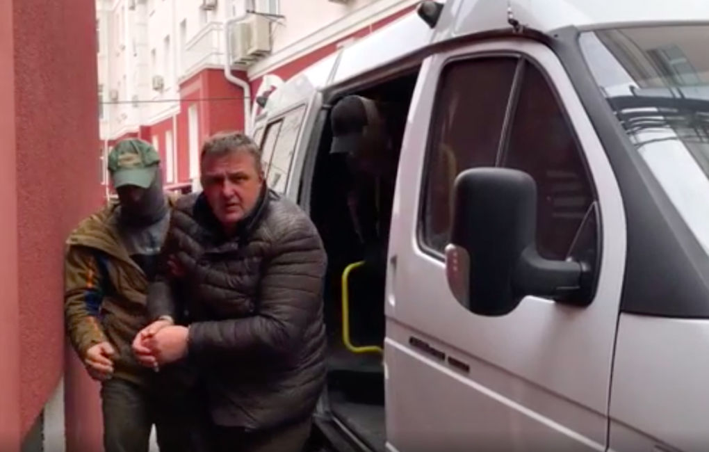 Фрілансера «Радіо Свобода» у Криму знову вивозили на слідчі дії без незалежного адвоката