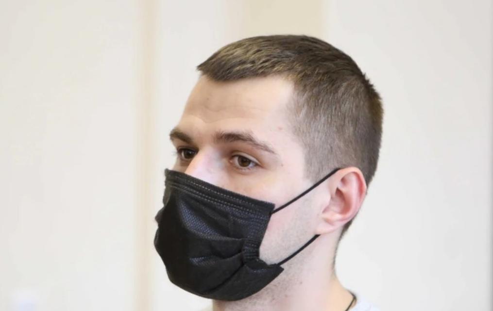 У Білорусі журналіста оштрафували через ввезену книгу «Білоруський Донбас». Влада визнала її «екстремістською»