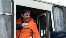 Кореспондент CNN залишив Росію після затримання на акції біля колонії Навального
