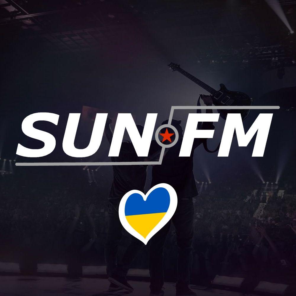 Радіо SunFM Ukraine шукає молоді українські таланти і відкрите до співпраці з іншими проєктами