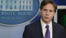 Держсекретар США пояснив, чому Байден співпрацює з Путіним, якого назвав убивцею
