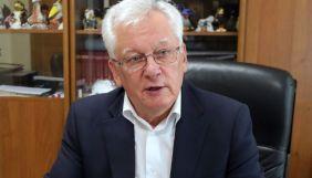 Голова Наглядової ради УКФ склав повноваженння