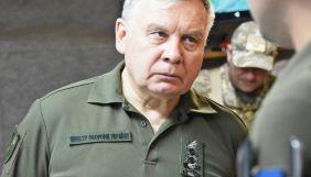 Таран: Приводом для активізації збройної агресії РФ може стати звинувачення України у порушенні прав російськомовних