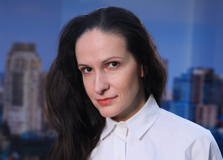 Колишня журналістка «Крим.Реалії» повідомила про спам-атаку з боку РФ