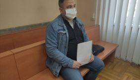 У Білорусі головреда порталу NewGrodno оштрафували за поширення «екстремістських матеріалів»