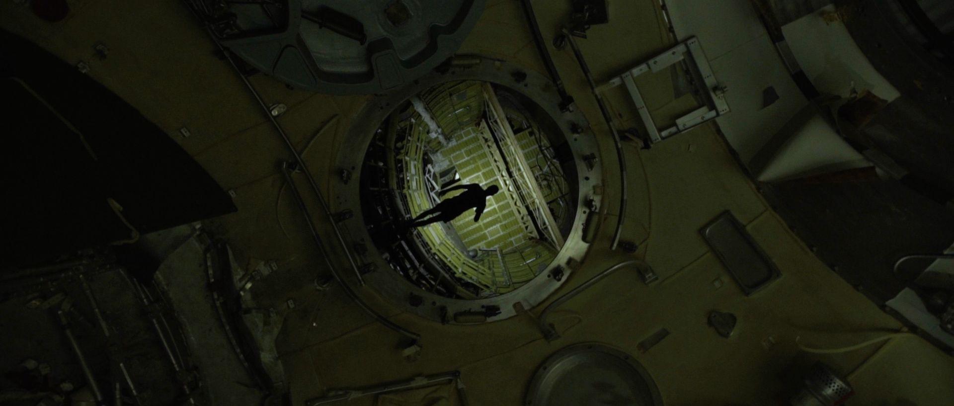 Вийшов офіційний трейлер фільму «Байконур. Вторгнення» від творців екстрім-проєкту Insiders