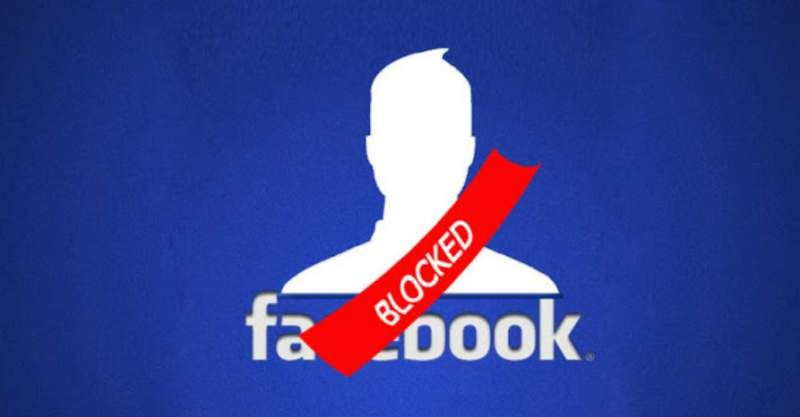 Facebook вдруге за два тижні заблокувала профіль журналіста Андрія Яніцького