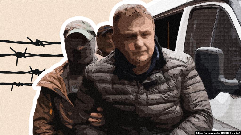 ОБСЄ «шокована» повідомленнями про тортури арештованого у Криму Єсипенка