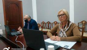 Денісова розповіла заступниці держсекретаря США про арешт у Криму журналіста Єсипенка