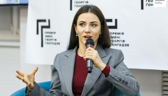 Ведуча Тетяна Даниленко повернулася на телебачення