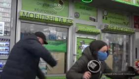У Києві судитимуть чоловіка, який напав на журналістку Kyiv.Live у прямому етері