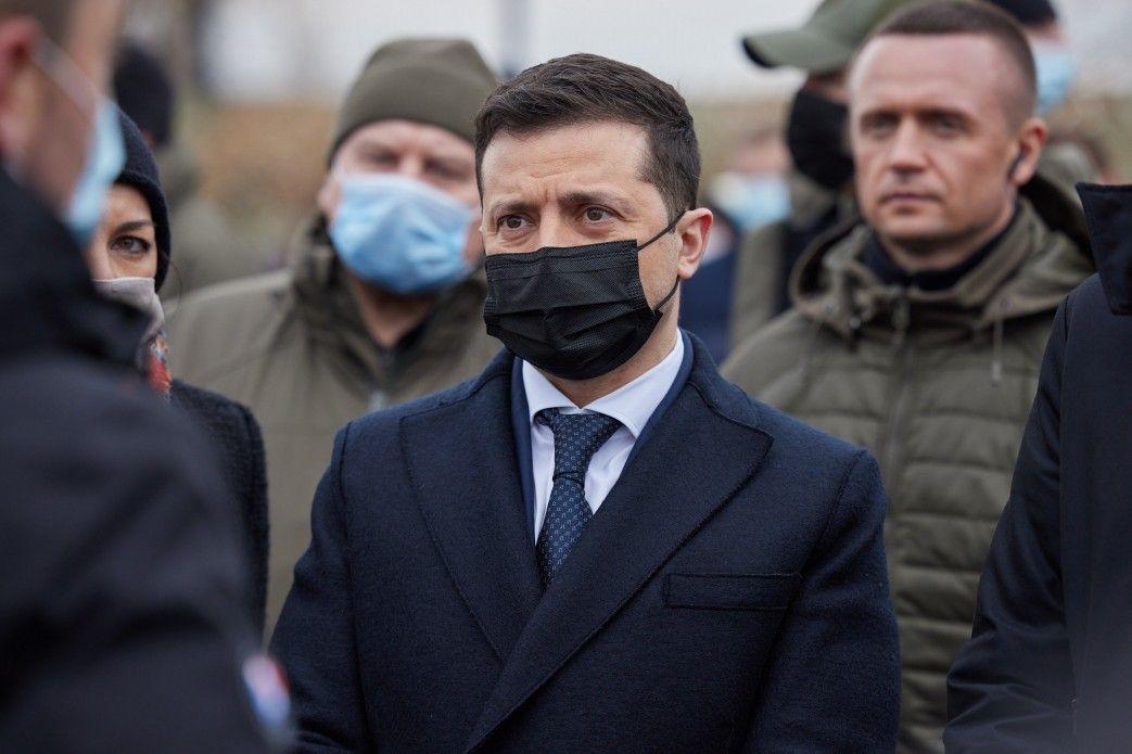 Російська дезінформація блокує реформи в Україні і має вбивчий ефект – Зеленський