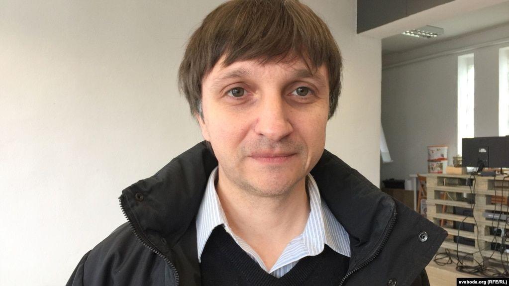 Правозахисник Яворський розповів про депортацію з Білорусі: Допит супроводжувався фізичним насильством