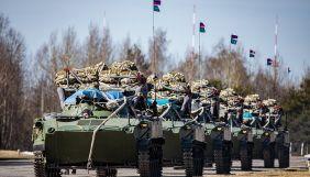 «Варто не лише інформувати про активізацію військ РФ, але й гасити навіть натяки на паніку, роз'яснювати та формувати громадянську позицію». Опитування телеканалів