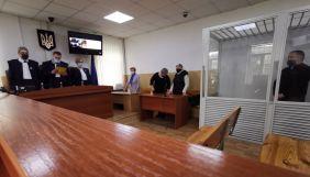 Суд оголосив вирок обвинуваченому у викраденні та катуванні Юрія Вербицького та Ігоря Луценка