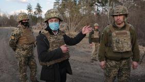 Ткаченко: Маємо протистояти поширенню антиукраїнських наративів, бо інформатаки Росії зростатимуть